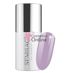 Oja UV Semilac 225 mov Smoky Lila 7 ml